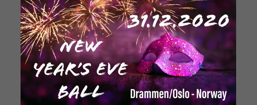 New Year´s Eve Ball - 31.12.2020