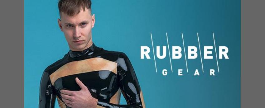 Rubber Gear - Fetish Week London 2019