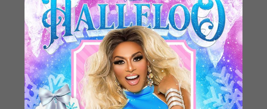 Klub Kids Manchester presents SHANGELA - Hallelou its Christmas (ages