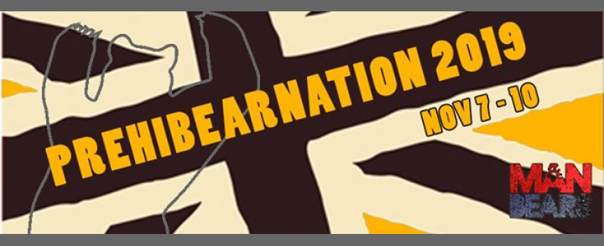 PrehiBEARnation 2019