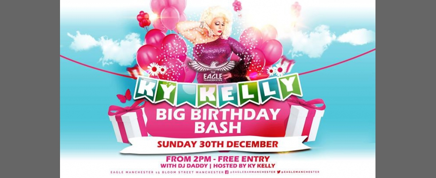 KY Kelly does Sunday Service