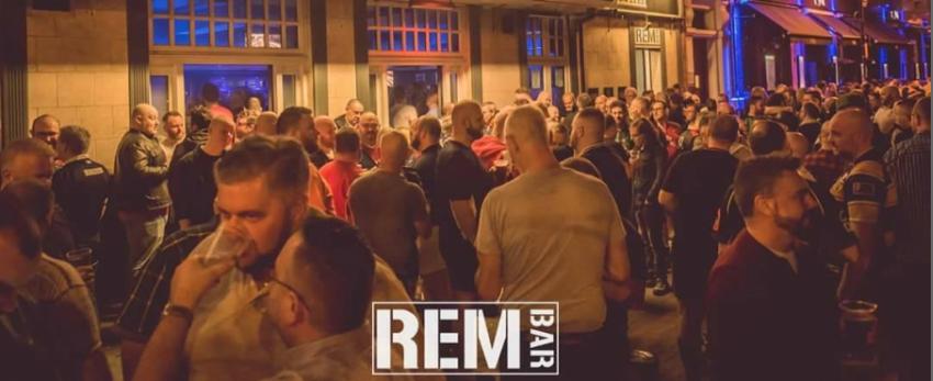 The Rem Bar