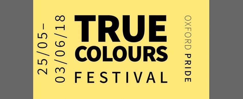 Oxford Pride Festival 2018