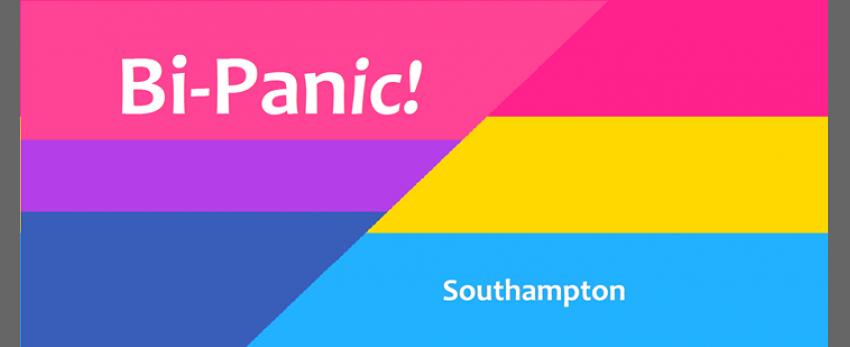 Southampton Pride, Bi-Panic!