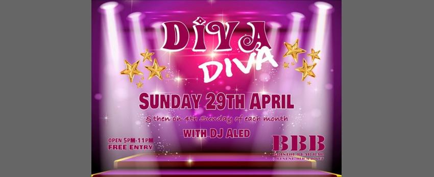 Diva Time
