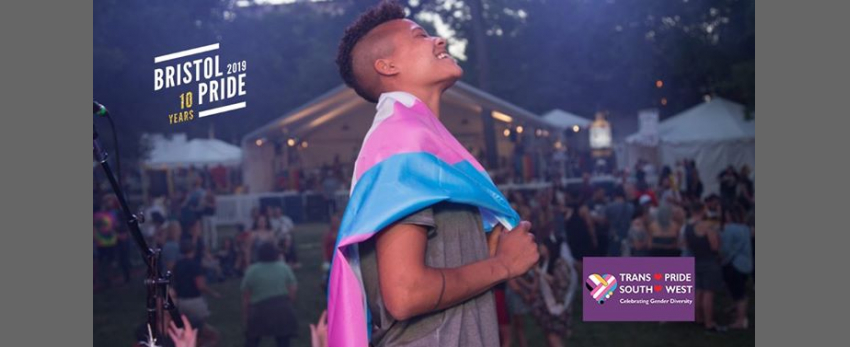 Bristol Pride Festival: Transcend101 Workshop