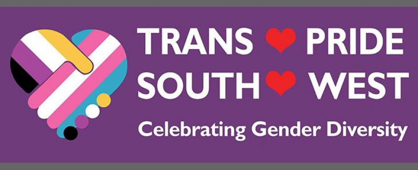 Trans Pride South West 2017