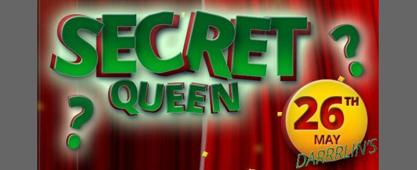MAY Secret Queen - Mandalyns Bar