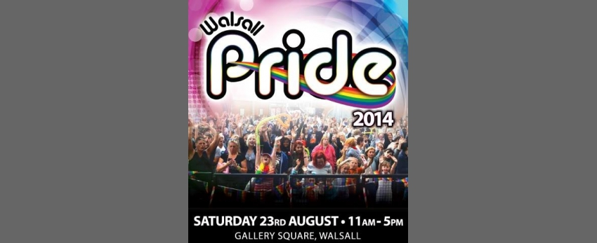 Walsall Pride