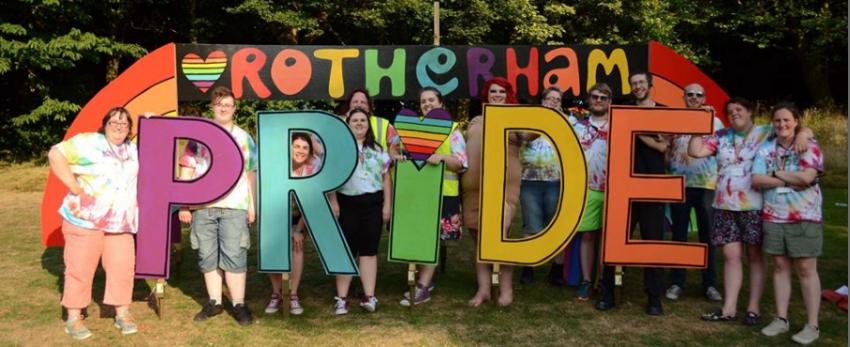 Rotherham Pride