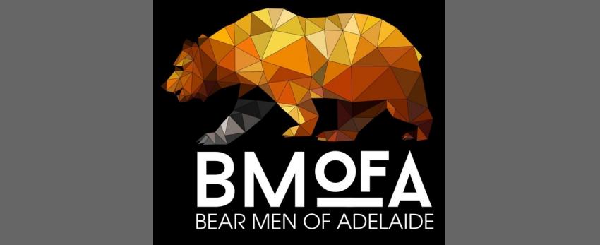Bear Men of Adelaide