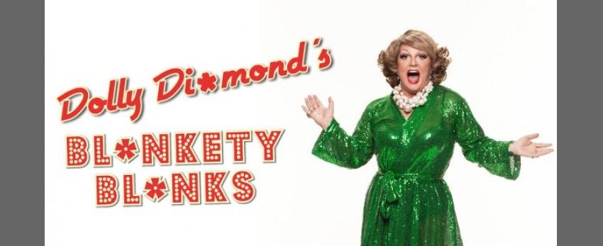 Dolly Diamond's Bl*nkety Bl*nks