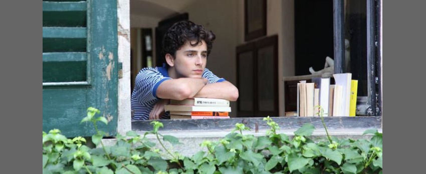 Call Me By Your Name | Mardi Gras Film Festival 2018