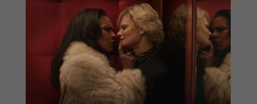 film lesbo