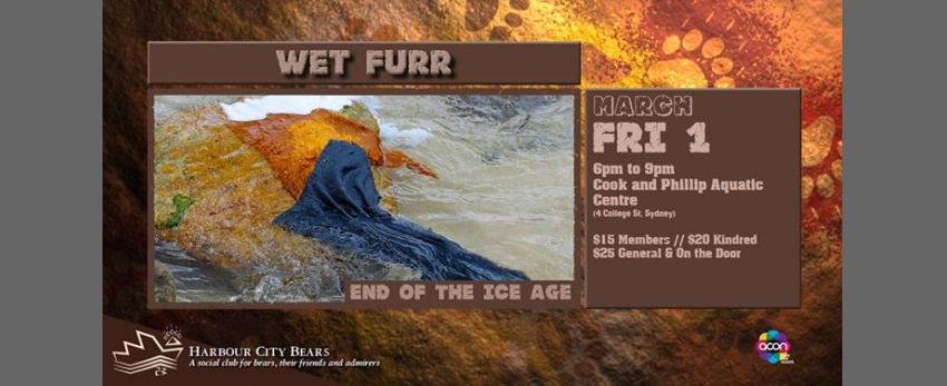 Wet Furr - End of the Ice Age