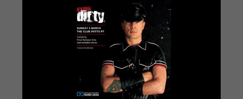 Extra Dirty | Mardi Gras Edition 2019