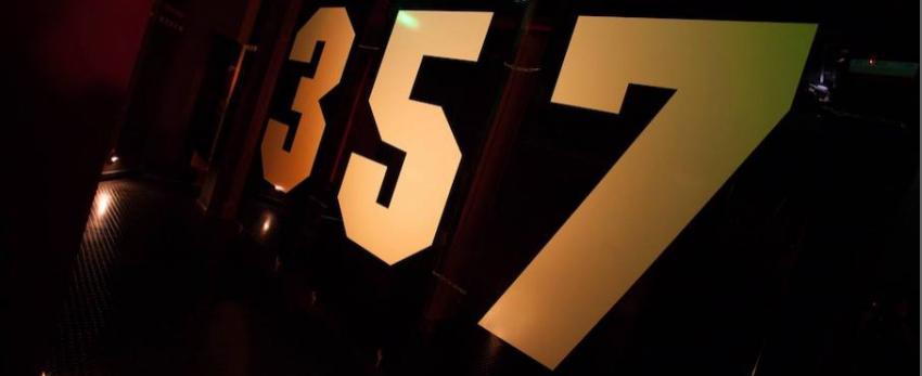 357 Sauna