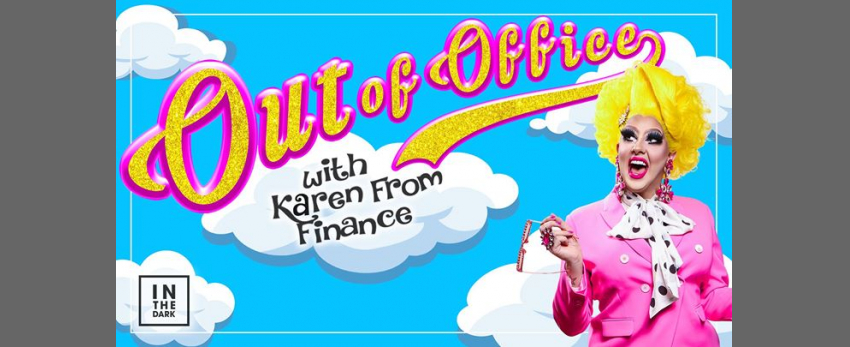 Karen From Finance - Out Of Office Perth