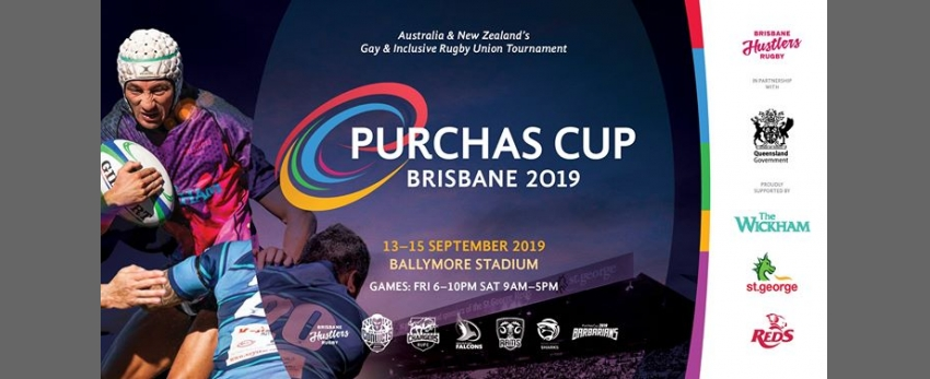 Purchas Cup Tournament 2019