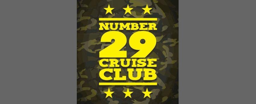 Number 29