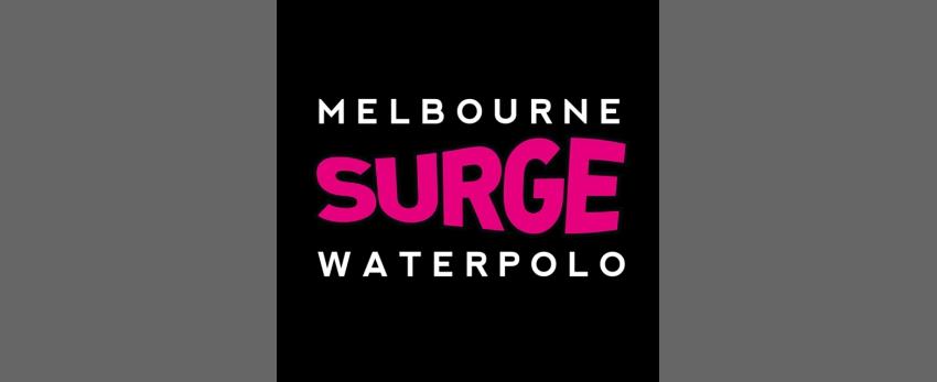 Melbourne Surge