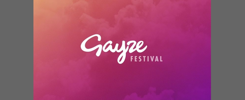 Gayze Festival 2021