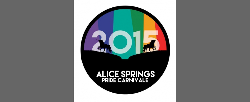Alice Springs Pride