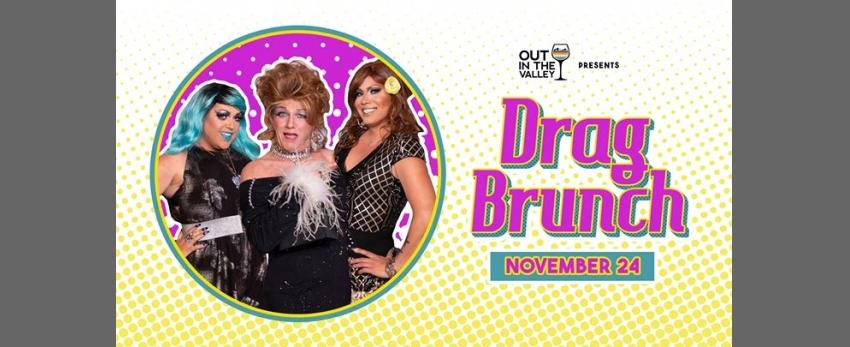 SOLD OUT - Drag Brunch