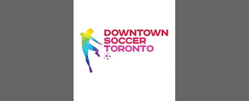 Downtown Soccer Toronto
