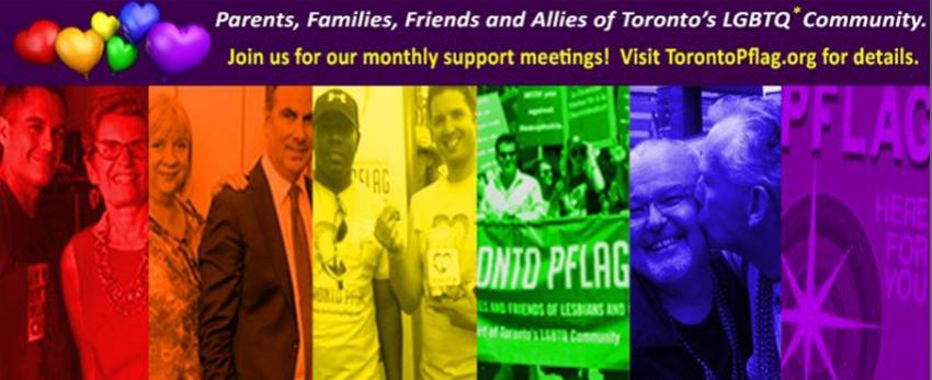 PFLAG Toronto