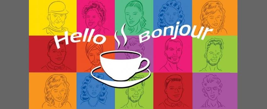 Café Bilingue – Queer bilingual discussions