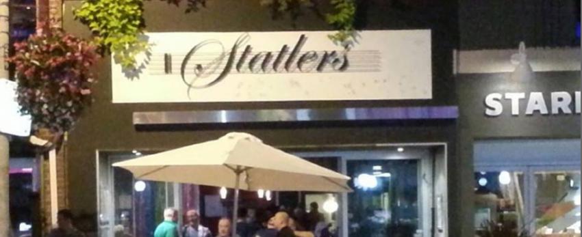 Statler's Bar