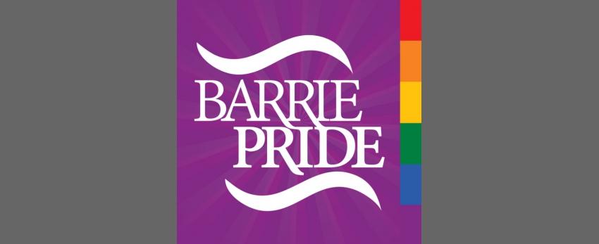 Barrie Pride