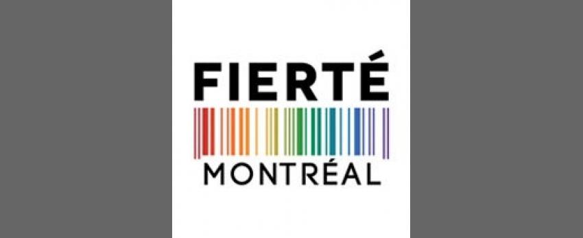 Fierté Montréal Pride