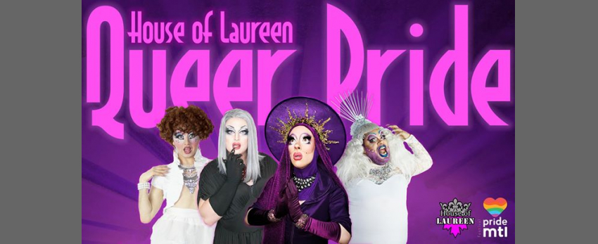 Queer Pride - HoL Drag Show