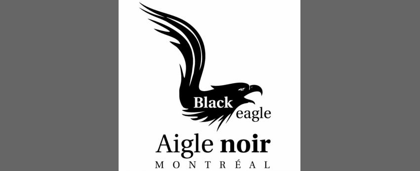 L'Aigle Noir