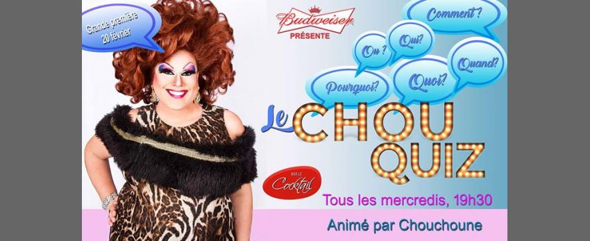 Le Chou Quiz