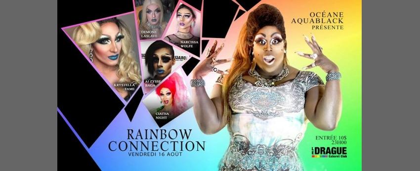 Rainbow Connection avec Océane