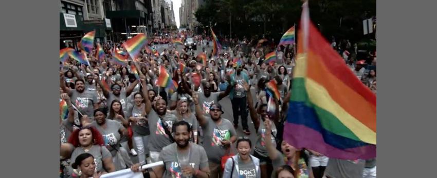 WorldPride 2019 | Stonewall 50