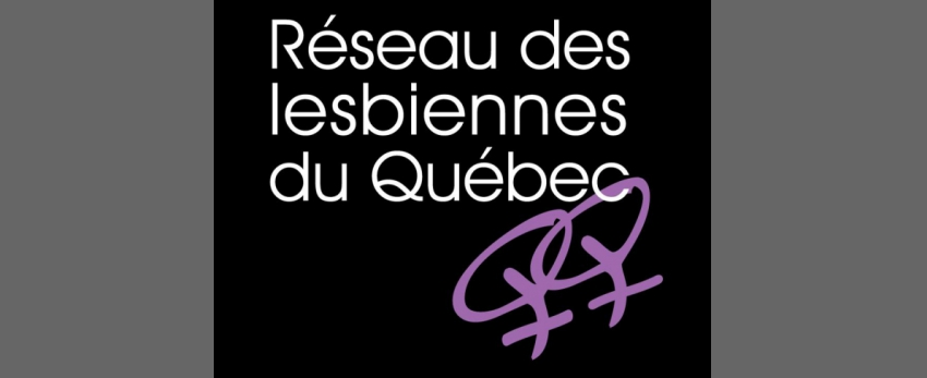 Réseau des lesbiennes du Québec (RLQ)