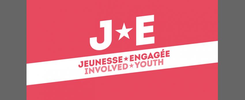 Programme Jeunesse Engagée 2 - Involved Youth 2