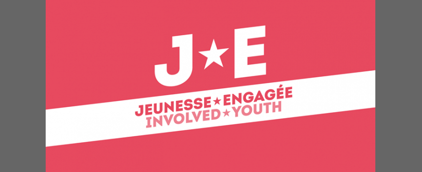 Programme Jeunesse Engagée 2 - Involved Youth 2