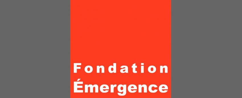 Fondation Emergence
