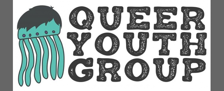 Queer Youth Group (12-18)