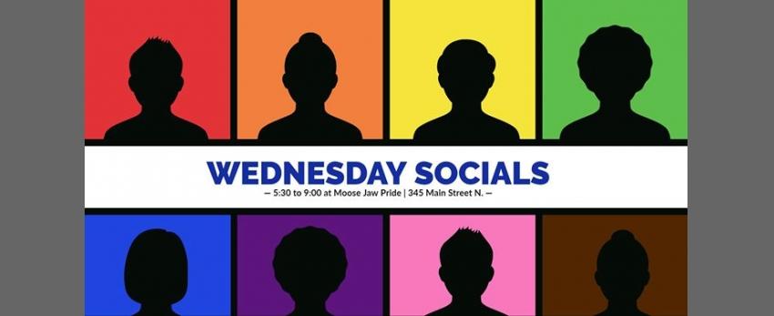 Wednesday Socials