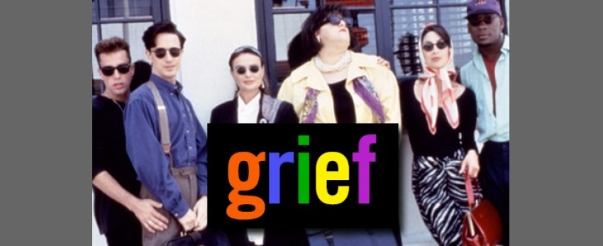 Grief - Stonewall Archives Film Series