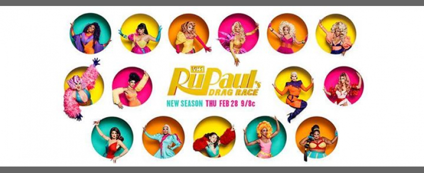 RuPaul's Drag Race Season 11 Viewing