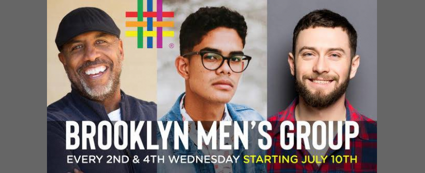 Brooklyn Men's Group