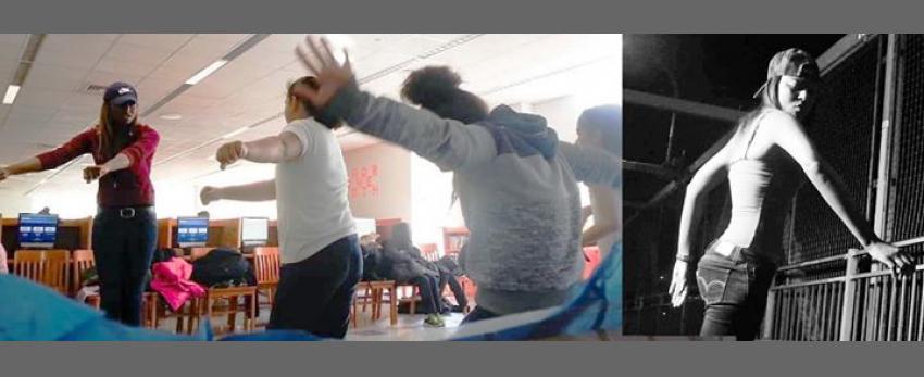 Dance As If UCARE - Dance Classes
