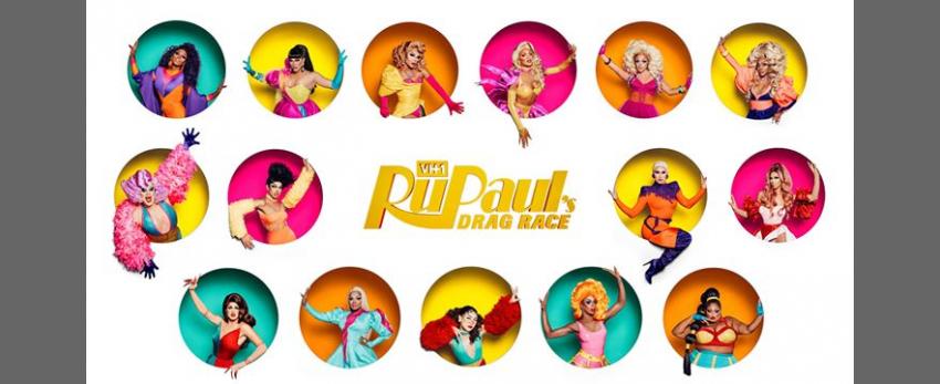 RuPaul's DRAG RACE Season 11 Viewing Party